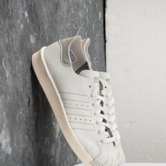 adidas Superstar 80s Decon W Grey One/ Grey One/ Off White