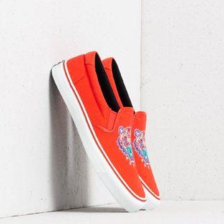 Kenzo K-Skate Basket Orange