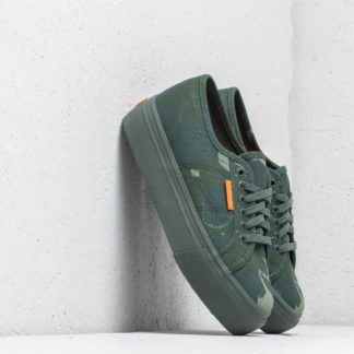 Superga 2790 Fancot W Island Camo Green