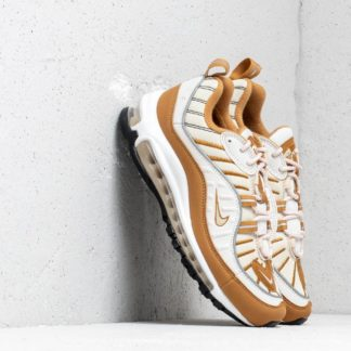 Nike W Air Max 98 Phantom/ Beach-Wheat-Reflect Silver