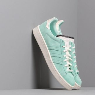 adidas Campus W Clear Mint/ Off White/ Clear Mint