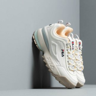 FILA Disruptor CB Low Wmn Marshmallow/ Grey Violet