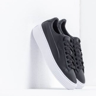 Puma Platform Seamless Wn's Puma Black/ Puma White
