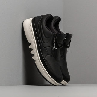 Air Jordan W 1 Jester Xx Low Black/ Black-Sail-Black