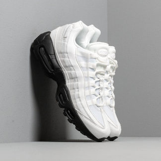 Nike Wmns Air Max 95 Se Summit White/ Summit White-Black