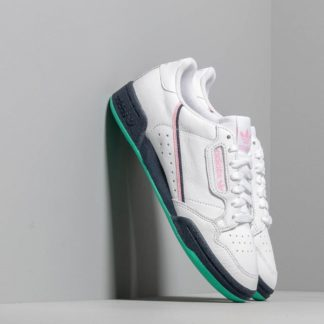 adidas Continental 80 W Ftw White/ True Pink/ Collegiate Navy