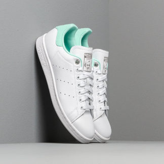 adidas Stan Smith W Ftw White/ Silver Metalic/ Clear Mint
