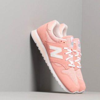New Balance 520 Pink/ White