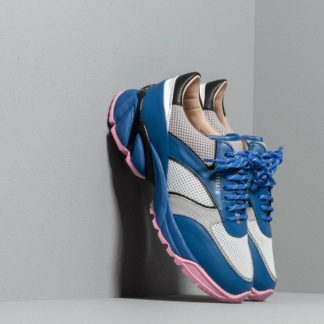 AXEL ARIGATO Tech Runner Blue/ Pink