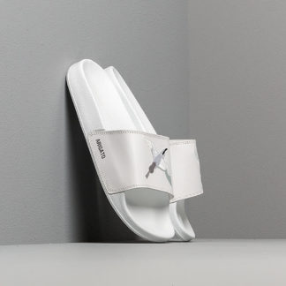 AXEL ARIGATO Tori Slides White Leather White