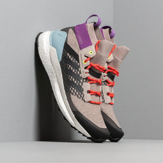 adidas Terrex Free Hiker W Light Brown/ Carbon/ Ash Grey