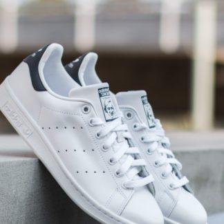 adidas Stan Smith Running White/New Navy
