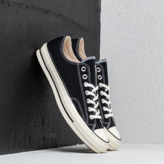 Converse Chuck Taylor All Star 70 OX Black/ Black/ Egret