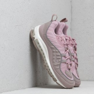 Nike Air Max 98 Pumice/ Pumice-Plum Chalk-Summit White
