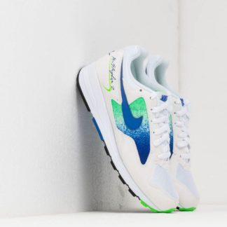 Nike Air Skylon II White/ Hyper Royal-Green Strike-Black