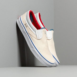 Vans Classic Slip-On (Outside In) Natural