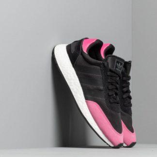 adidas I-5923 Core Black/ Core Black/ Shock Pink