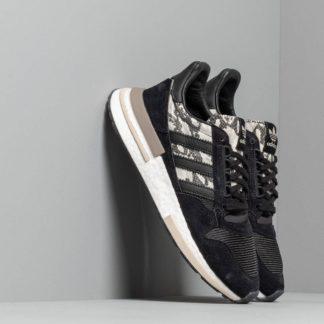 adidas Zx 500 Rm Core Black/ Core Black/ Ftw White