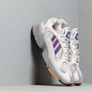 adidas Yung-1 Grey Two/ Croyal/ Scarle