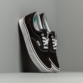 Vans ComfyCush Era (Classic) Black/ True White