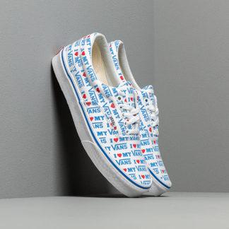 Vans Era (I Heart Vans) True White