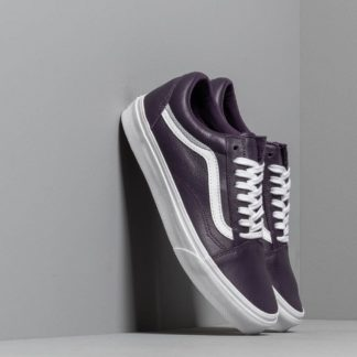 Vans Old Skool (Leather) Mysterioso/ True