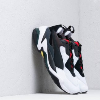Puma Thunder Spectra Puma Black/ High Risk Red