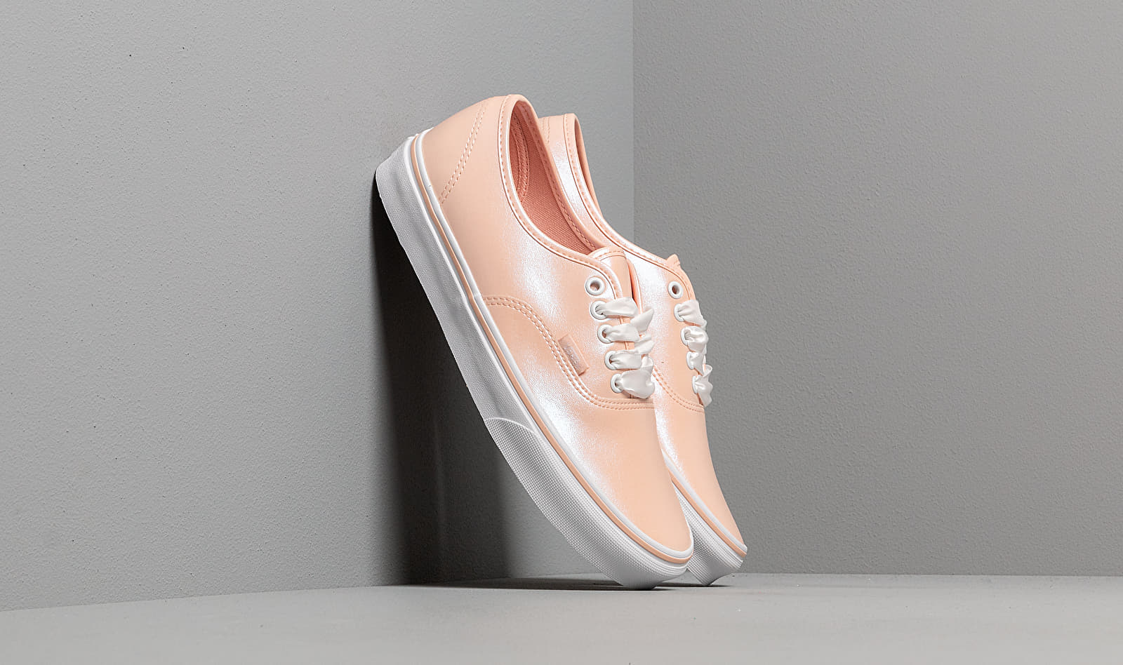Vans Authentic (Pearl Suede) Spanish Vil