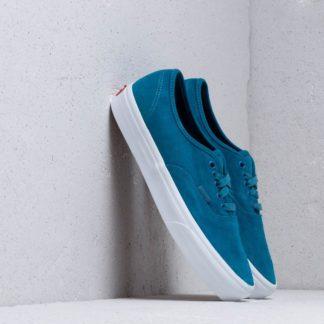 Vans Authentic (Soft Suede) Blue Sapphir