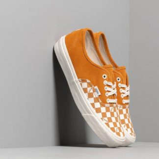 Vans OG Authentic LX (Suede/ Canvas) Buckthorn
