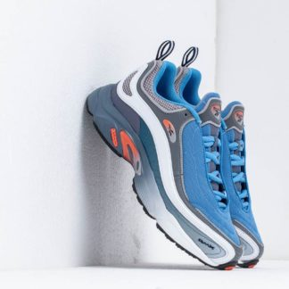 Reebok Daytona DMX MU Blueslate/ Lava/ Grey/ Shark