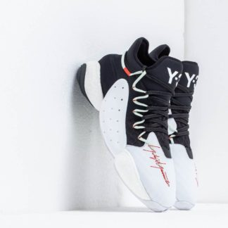 Y-3 Byw Ball Core Black/ Ftw White/ Red
