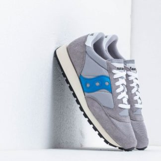 Saucony Jazz Original Vintage Grey/ Blue