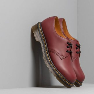 Dr. Martens 1461 Smooth Cherry Red
