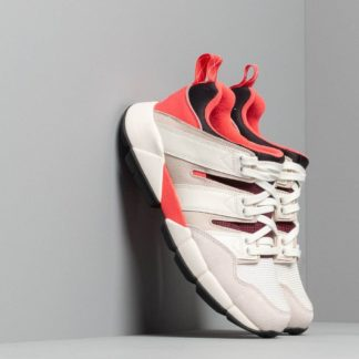 adidas EQT Cushion 2 Shock Red/ Off White/ Clear Brown