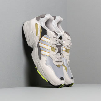 adidas Yung-96 Silver Metalic/ Grey One/ Gold Metalic
