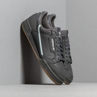 adidas Continental 80 Grey Five/ Ice Mint/ Ash Grey