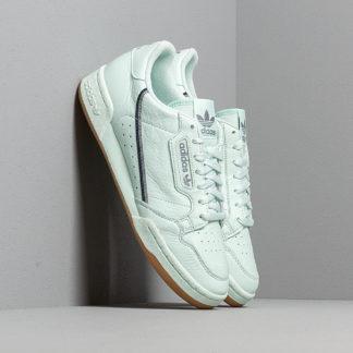 adidas Continental 80 Ice Mint/ Collegiate Navy/ Grey