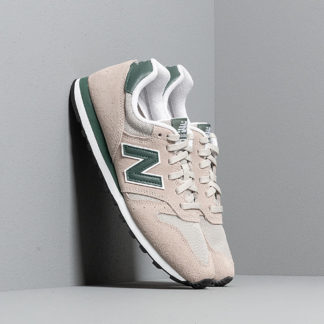 New Balance 373 Grey/ Green