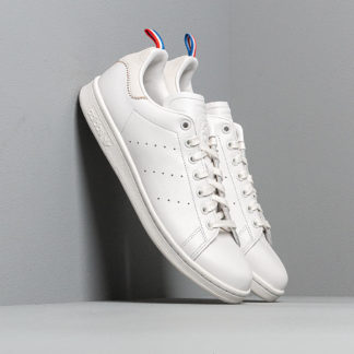 adidas Stan Smith Crystal White/ Ftw White/ Scarlet