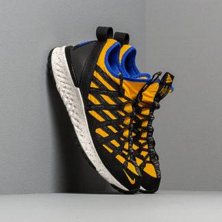 Nike ACG React Terra Gobe Amarillo/ Racer Blue-Black