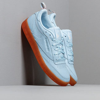 Reebok Club C 85 Denim Glow/ Chalk/ Lila