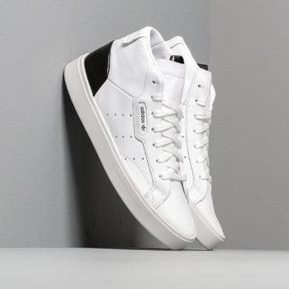 adidas Sleek Mid W Ftw White/ Ftw White/ Core Black