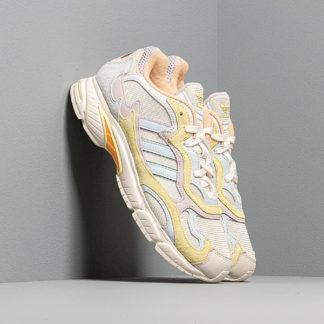 adidas Temper Run Pride Off White/ Blue Tint/ Ice Yellow