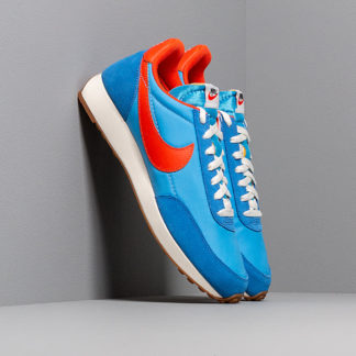 Nike Air Tailwind 79 Pacific Blue/ Team Orange-University Blue
