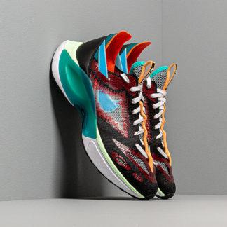 Nike N110 D/MS/X Black/ Blue Hero-Blue Gaze-University Red