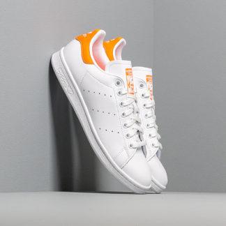 adidas Stan Smith W Ftw White/ Solar Orange/ Ftw White