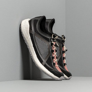 adidas x Stella McCartney PulseBOOST HD Iron Metalic/ Utility Black/ Smoked Pink