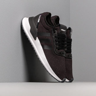 adidas U_Path X W Core Black/ Purple Bleach/ Ftw White