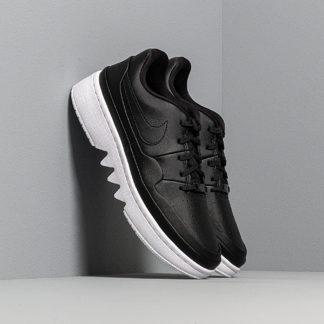 Air Jordan Wmns 1 Jester XX Low Laced Black/ White-White